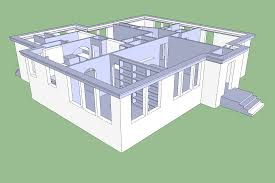 sketchup house plan creating your sketchup floor plans