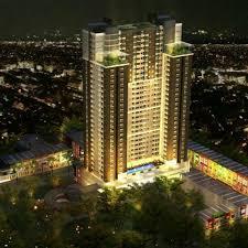 Hasil gambar untuk Apartemen Mekar Wangi Square - Bandung