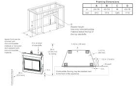 gas fireplace framing gas fireplace framing gas fireplace ma gas fireplace framing diy gas fireplace framing