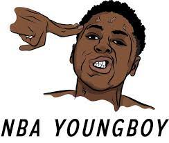 Collection of Nba Youngboy Drawing ...