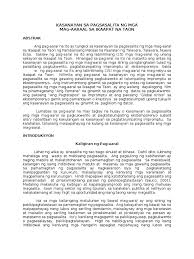 What To Put In The Summary Part Of A Resume What To Put In The