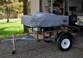 utility trailer from compact utility trailer from compact