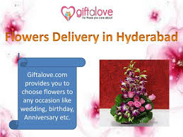 Ppt Flowers Ppt Flowers Delivery In Hyderabad Powerpoint Presentation Id 7570463
