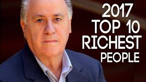 Top 10 Richest People in the World ...