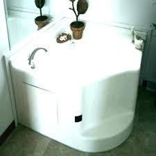 bathtub for mobile home garden bathtubs repair kit