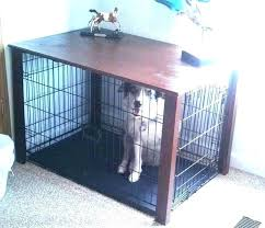 dog crate furniture dog cage furniture dog kennel coffee table dog crate that looks like furniture dog crate