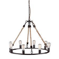zuo modern galena ceiling chandelier