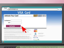 image led transfer a visa gift card balance to your bank account with square step 1