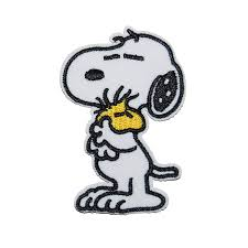 Snoopy Embroidery Designs Free Snoopy Peanuts Embroidered Iron On Hoodie Backpack Patch 5 Patches