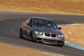 BMW Convertible bmw m3 gt4 : PSDesigns BMW M3 GT4-Style Canards/Dive Planes (E9X M3)