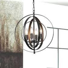 benita chandelier 5 light antique bronze metal strap globe chandelier best of antique black iron 4 benita chandelier 5 light antique
