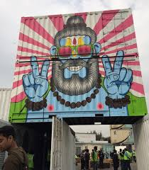 Small Picture India Art n Design inditerrain Delhis Street Art Festival