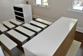 ikea malm bedroom furniture. priming ikea malm chest of drawers furniture for painting bedroom