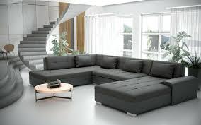 Couch Garnitur Ecksofa Sofagarnitur Sofa Liberto Schlaffunktion Wohnlandschaft