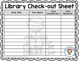 Library Checkout Template 35 Luxury Photograph Of Library Checkout Cards Template Free Home