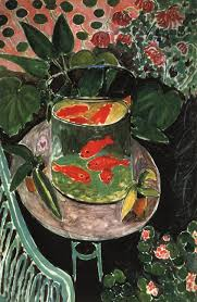 henri matisse goldfish and sculpture analysis essay speech  black is also a color the nation