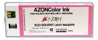 ESL3-4 LM - Light <b>Magenta</b> - <b>220</b> - RO22LM <b>Roland Eco</b>-<b>Solvent</b> ...