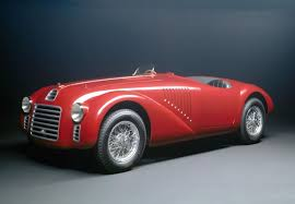 Who Made The First Car Ferrari Once Made A 1 5 V12 And It Shaped The Company As We