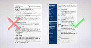 Ux Ui Designer Resume New Example Graphic Design Resume Examples Of