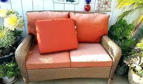 martha stewart charlottetown replacement cushions living outdoor furniture