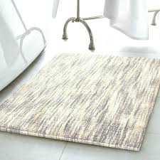 long bathroom rugs non skid full size of extra bath rug black color stylish mats slip