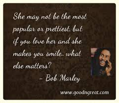 Bob Marley Quotes About Love Unique 48 FAMOUS BOB MARLEY QUOTES Good And Great
