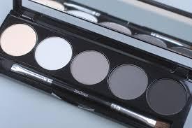 <b>Тени для век Isadora</b> Eye Shadow Palette - отзывы, макияж, свотчи