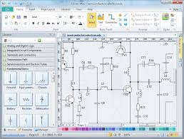 electrical drawing creator the wiring diagram circuit diagram program vidim wiring diagram electrical drawing