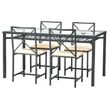 ikea dining room tables canada glass table extendable square espresso set sets