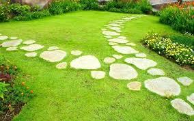 decorative garden stepping stones. Circular Garden Stepping Stones For Round Decorative .