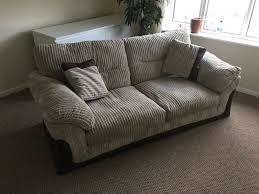 dfs twiby 3 seater sofa brand new