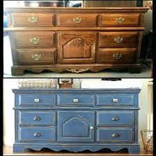 painted furniture colors. Chalk Paint Furniture Before And After Painted Bedroom  Dresser Makeover . Colors
