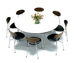 round table furniture brisbane modern dining tables decoration danish and walnut sofa