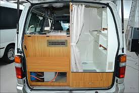 van conversion kits diy toyota hiace camper conversion google search