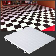 garage floor tiles coin top