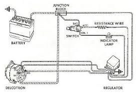 type a regulator diagram wiring diagram for car engine charging system gm alternator guide on type a regulator diagram
