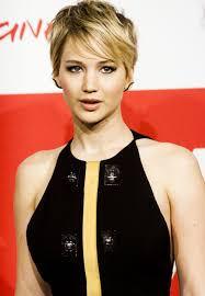 Jennifer Lawrence New Hair Style watch jennifer lawrence talks new be dior campaign in the midst 2420 by stevesalt.us
