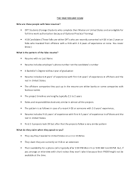... Cozy Design Fake Resume 2 The ...