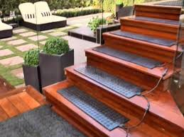 non skid tre for stairs amazing interior and exterior metal alternate tread stairs