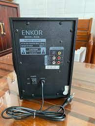 Loa vi tính Enkor 2.1 R228