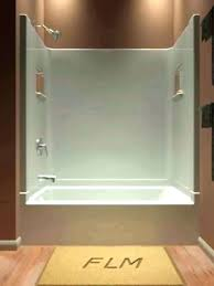 jetted tub shower combo best ideas on bath bathtub how you whirlpool with combination jetted tub shower combo