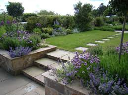 Small Picture Image detail for Formal Cottage Garden Landscape Design with