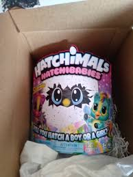 Hatchimals Chart Hatchimals Hatchibabies Ponette Reviews In Electronic Toys