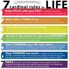 Strength Quotes 40 Rules Of Life Quotess Bringing You The Best Unique 7 Rules Of Life Quote
