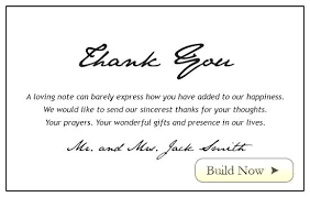 Send Wedding Invitations Online Thank You For Invite To Wedding