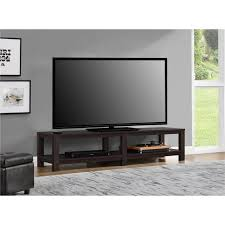 tall media console. Media Console Modern Tall Cabinet Small Stand Narrow Shelf