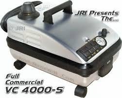 4000s Steam Cleaner txt 320 pxh