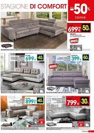 Un'altra ragione per avere un divano letto a casa? Conforama Volantino Attuale 02 05 29 05 2019 13 Volantino 24 Com