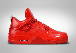jordan 4 retro. nike air jordan 4 retro 11lab4 university red jordan retro