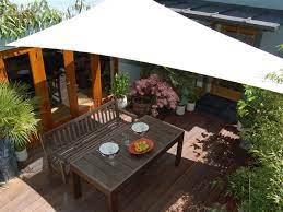 exterior garden fabric structures